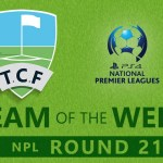NPL Victoria Team of the Week: Round 21