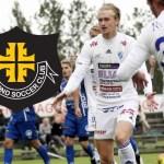 Swede Sillerstrom, goalkeeper Osipov sign for Richmond