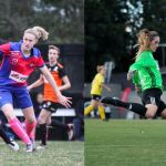 Bulleen seal Shields, Dudley-Smith double coup