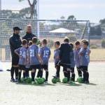 Should development or winning be emphasised in youth football?
