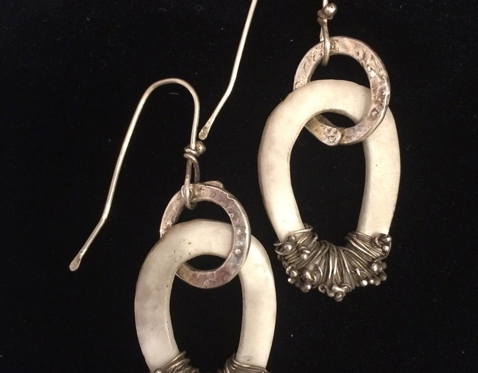Cornerstone Gallery Earrings