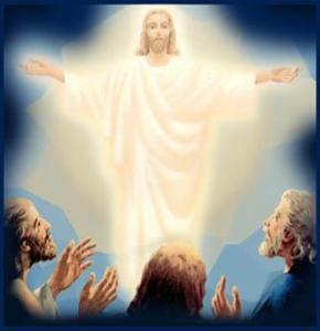 Jesus-in-Glory