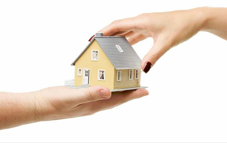 Home buying loan mortgage company image