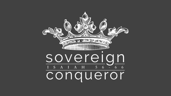 Sovereign Conqueror