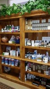 Supplements at Cornerstone Progressive Health CPH Omaha