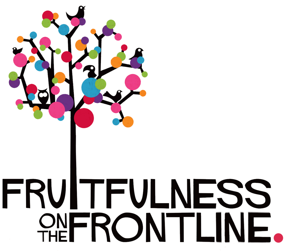 Fruitfulness on the Frontline | Colossians 1:15-20