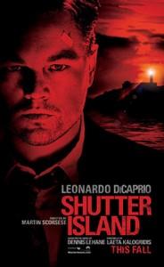 Affiche van Shutter Island