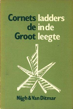 Ladders in de leegte (Nijgh &Van Ditmar, 1981)