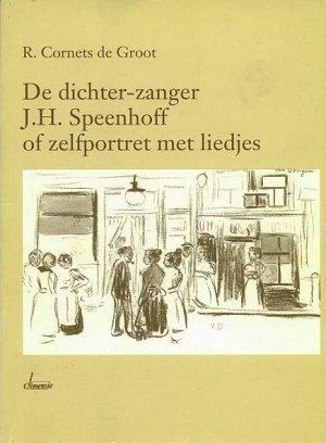 De dichter-zanger J.H. Speenhoff of zelfportret met liedjes (Dimensie, 1990)