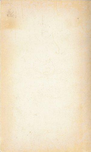 Rectozijde van 'Poezie is kinderspel'