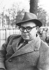 Pierre H. Dubois.
