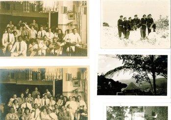 Indisch fotoalbum 1932-1934 p. 10 van 11