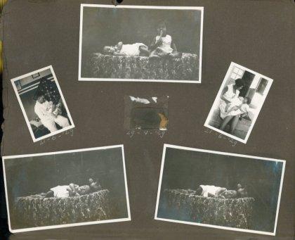Indisch fotoalbum 1927-1935 p. 11 van 47