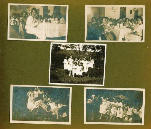 Indisch fotoalbum 1923-1925 p. 16 van 16