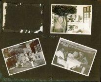 Indisch fotoalbum 1927-1935 p. 2 van 47