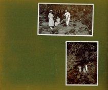 Indisch fotoalbum 1923-1925 p. 3 van 16