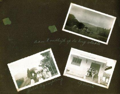 Indisch fotoalbum 1927-1935 p. 41 van 47
