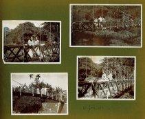 Indisch fotoalbum 1923-1925 p. 4 van 16