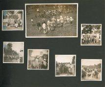 Indisch fotoalbum 1932-1934 p. 4 van 11