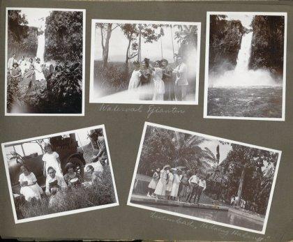 Indisch fotoalbum 1927-1935 p. 6 van 47