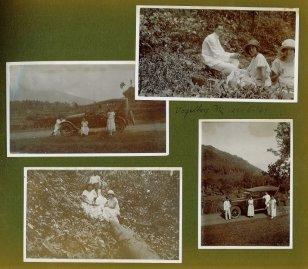 Indisch fotoalbum 1923-1925 p. 8 van 16
