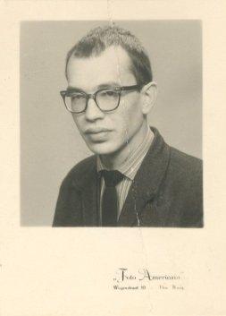 """""""Herfst 1962"""""""