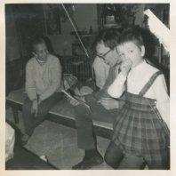 """""""Sinterklaas 1963"""""""