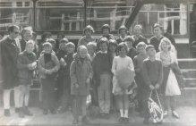 """""""Zomer 1966 School Loosduinen"""""""