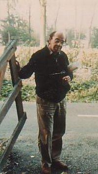In Frankrijk, begin jaren tachtig