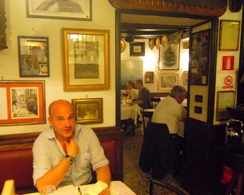 Francesco Agopyan at Carampane.JPG