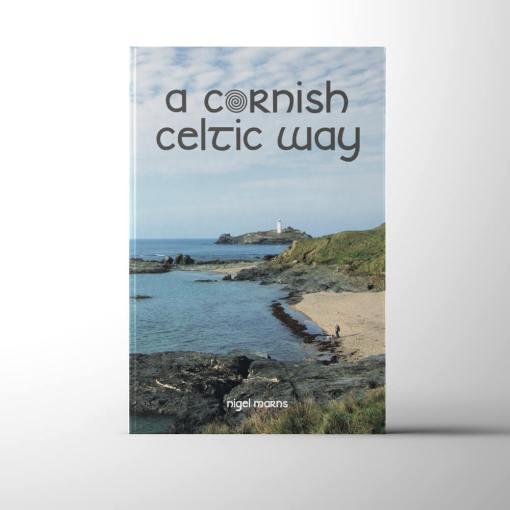 cornish celtic way book
