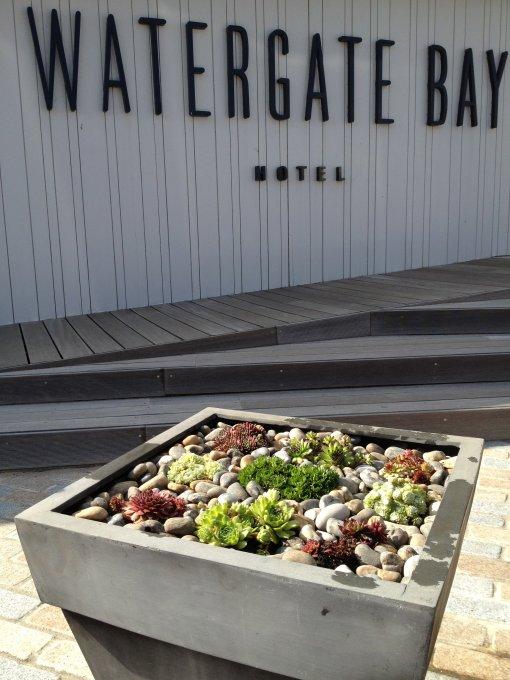 Watergate Bay Hotel