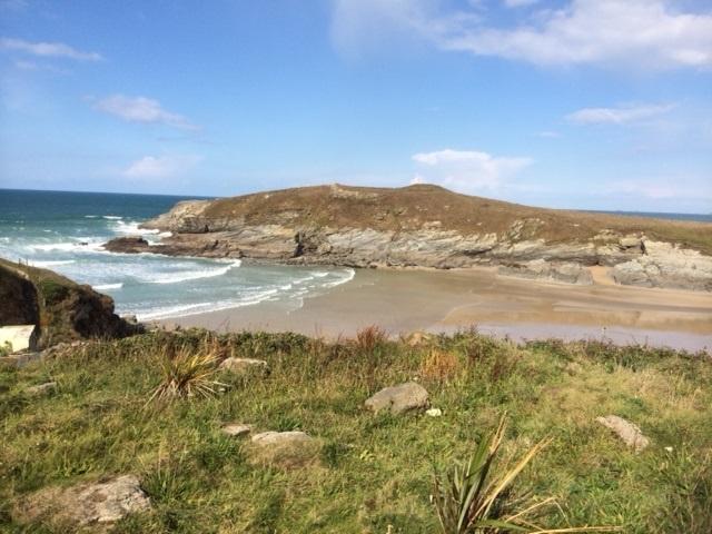 Blue Flag & Seaside Awards For Cornwall's Beaches 2019