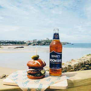 Our Pick Of The Cool Cornish Beach Cafes!