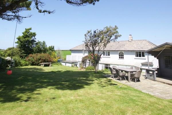 Penrose Cottage, Crackington Haven