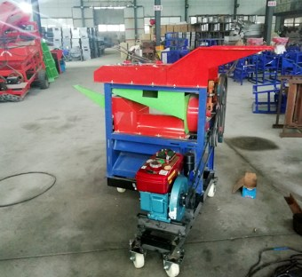 corn peeler thresher machine for Africa