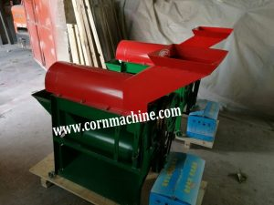 corn peeler sheller