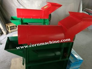 corn sheller thresher