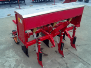 precision seed planting machine