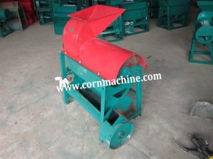 threshing machine price
