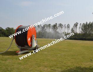 farm-irrigation-machine