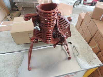 hand corn sheller for Africa
