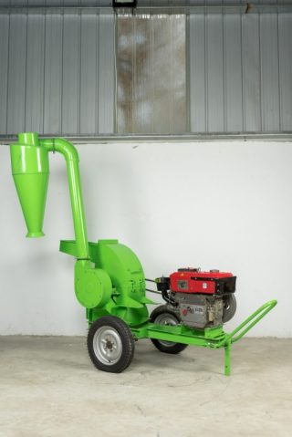 Corn grinder machine for sale