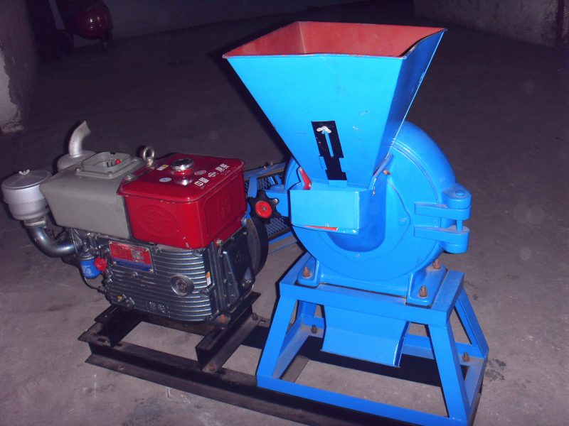 farm machine supplier