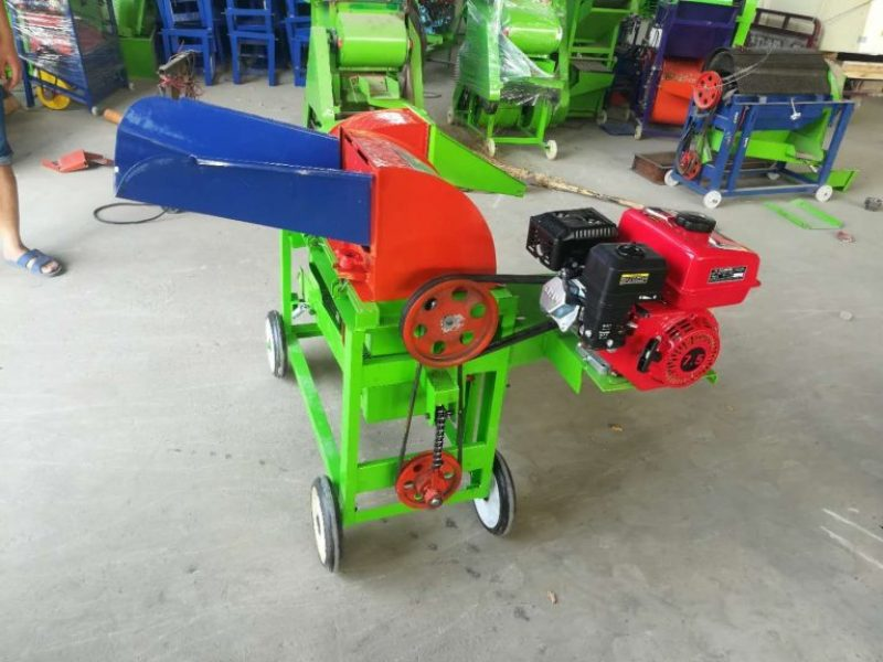 sorghum thresher price