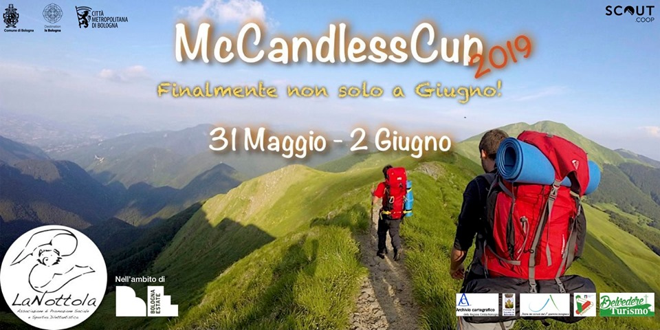 McCandless Cup