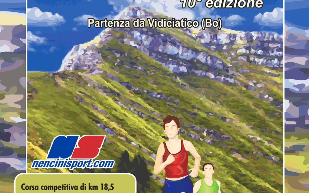 5 Passi in Val Carlina