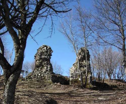 Il Monte Belvedere