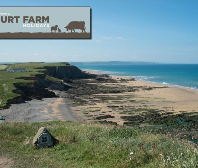 Bude Holiday Cottages Self Catering Holidays With Swimming Pool Hot Tub Court Farm Holidays Bude Cornwall