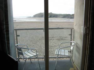 Watergate bay apartments